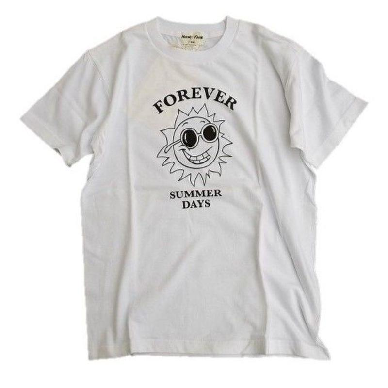 Weac.(ウィーク)   FOREVER SUMMER DAYS