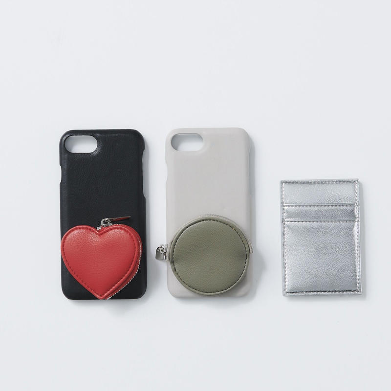 Versatile neo case (iphoneX/Xs 共通サイズ)
