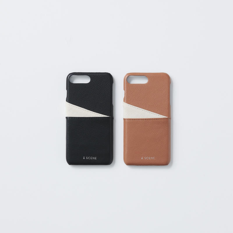 BASIC hard classic case (iphone6/6s/7/8 共通サイズ)