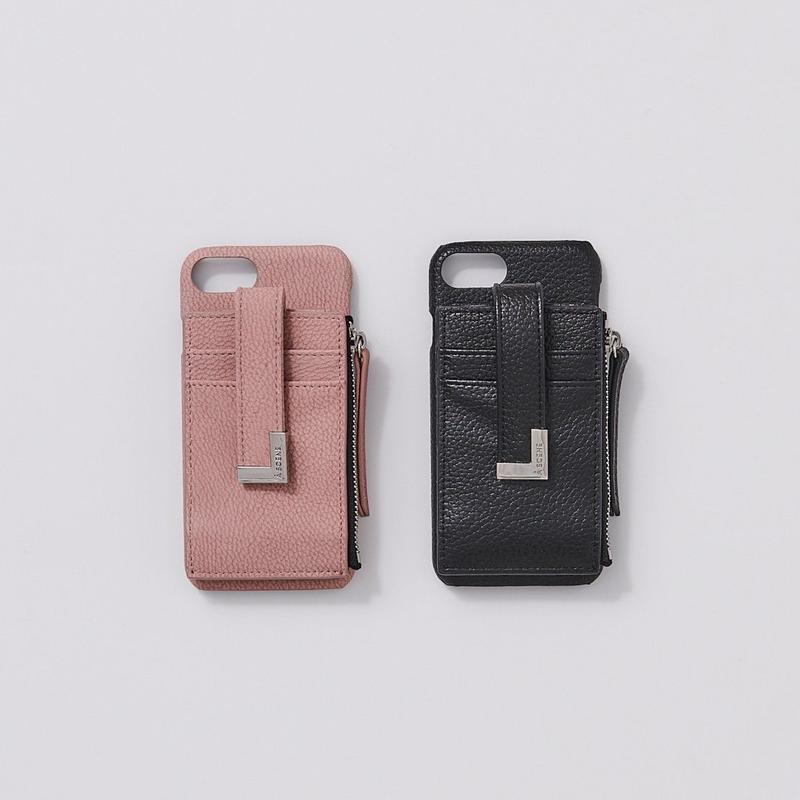 B&C card case(iphone6/6s/7/8 共通サイズのみ)
