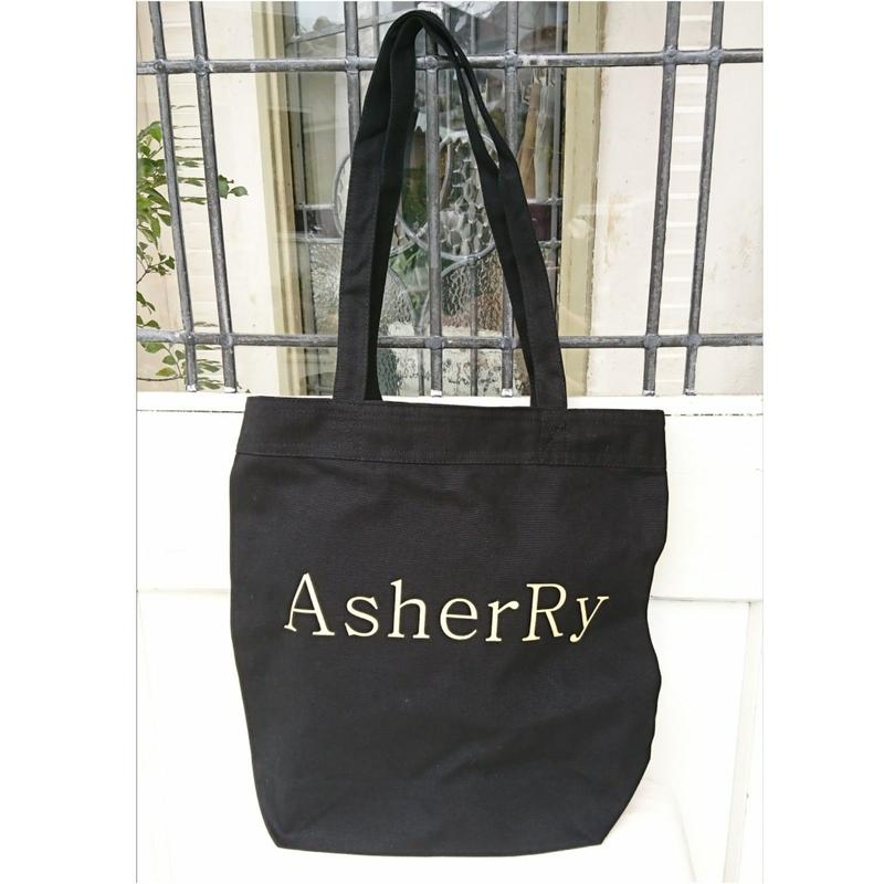 Asherry  Bag