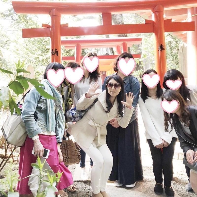【6月8日(土)大阪】恋愛運がぐんぐん上がる♪ときめく恋の予感が最速で叶う!ラブ運アップツアー