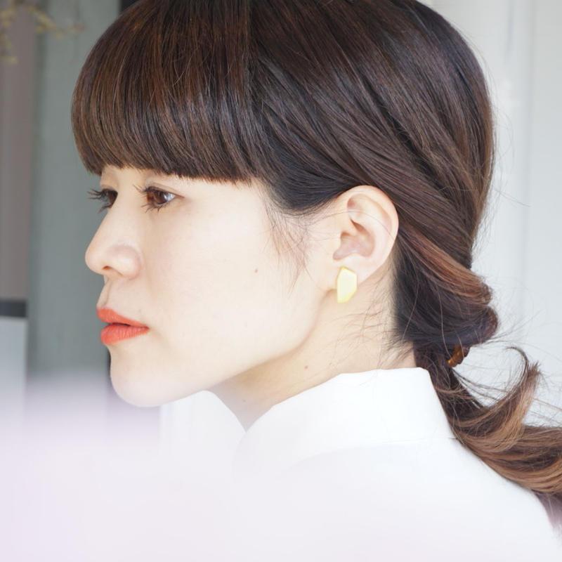 Canfy ピアス&イヤリング pierced earrings