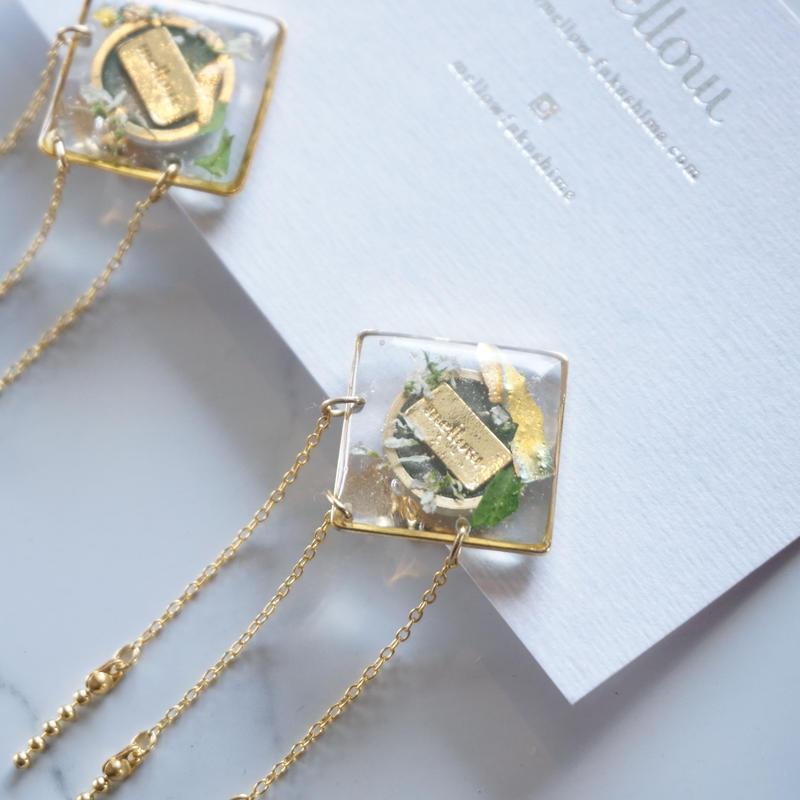 mellow // dice gold