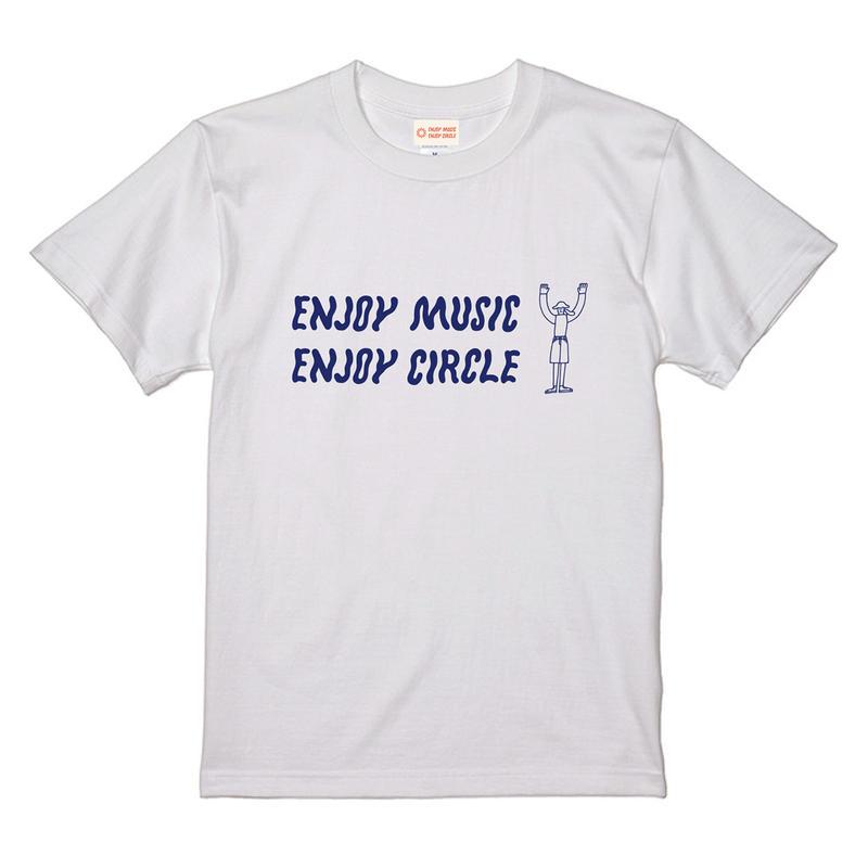 CIRCLE'19  T-Shirts (ホワイト)