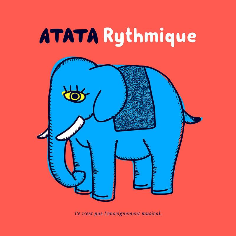 [予約販売] Rythmique / ATATA