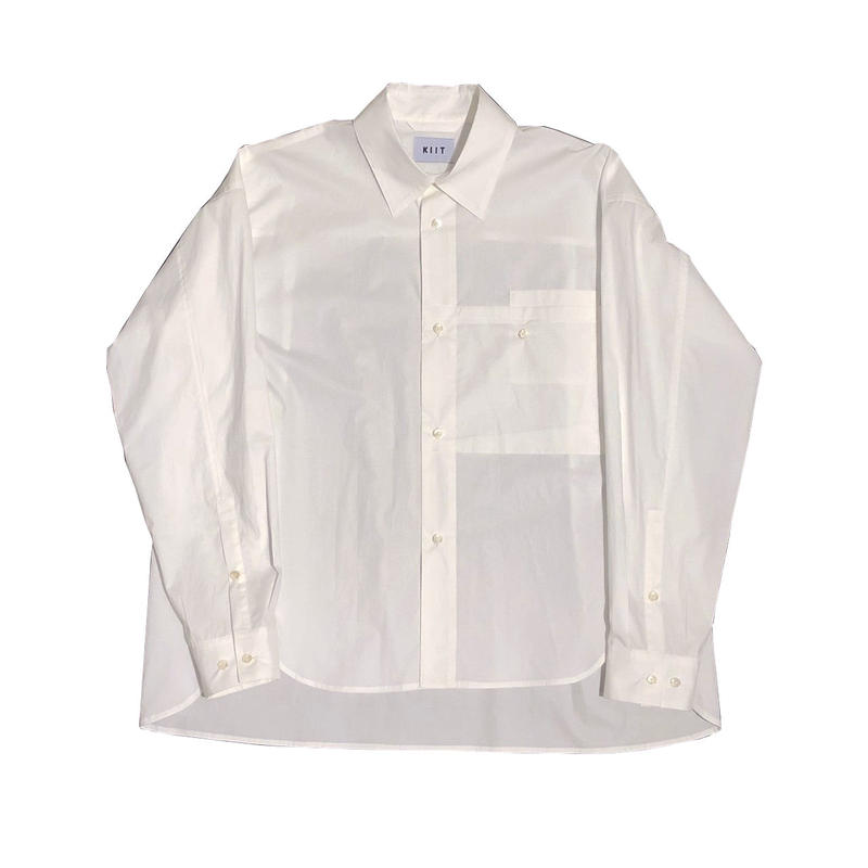 80/1 COTTON TYPEWRITER CIOTH OVER SLIT SHIRTS