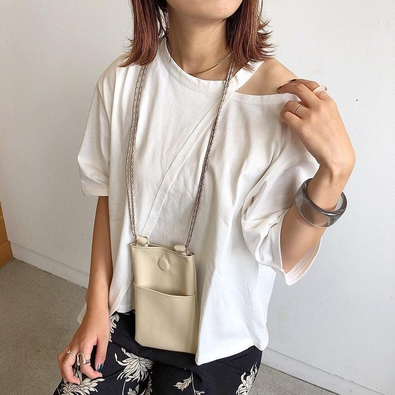 Asymmetry tops