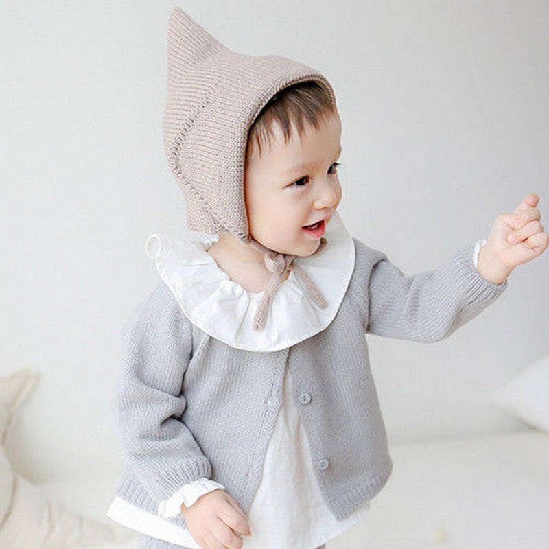 【baby】baby  knit  cap