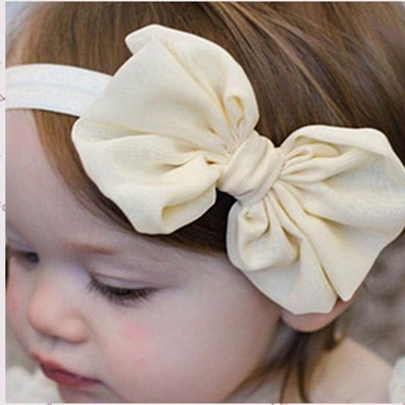 【baby】baby  head  dress (ribbon)