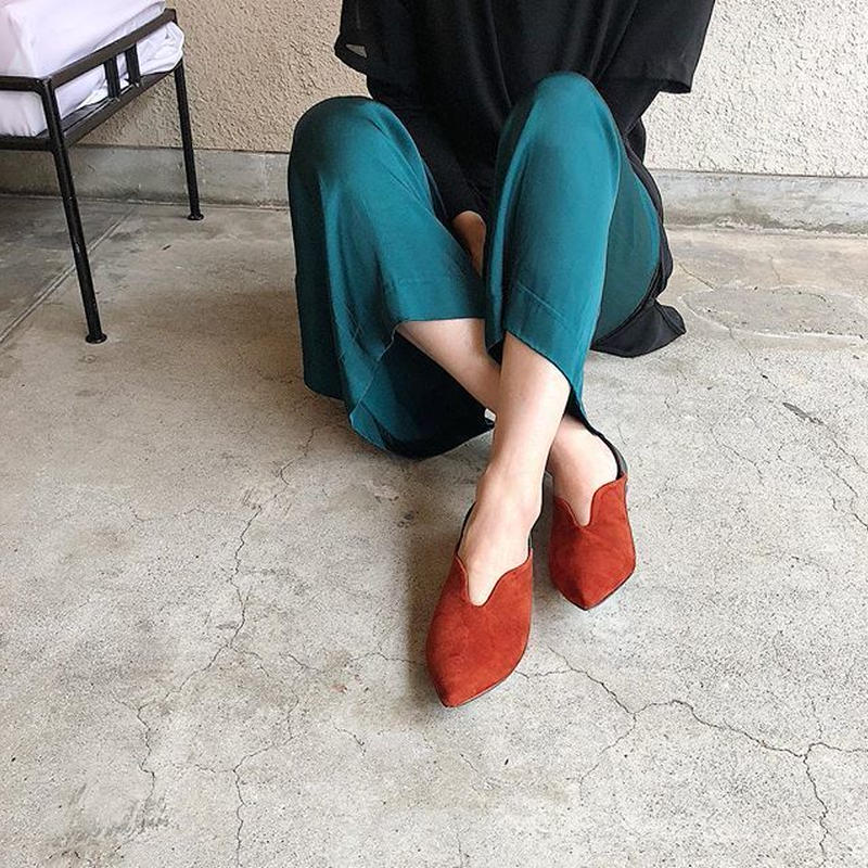 MANA   571171-6  Red Brown