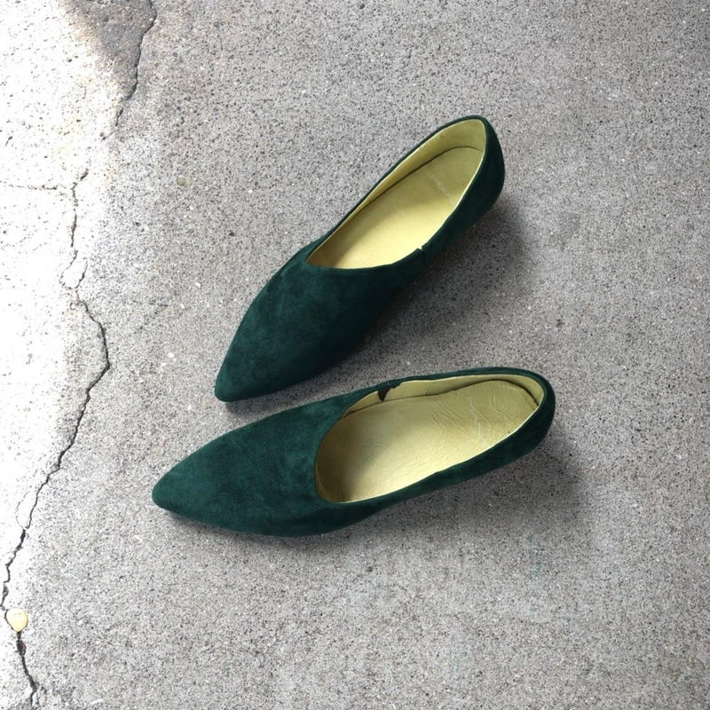 19AW  591408  GREEN/S