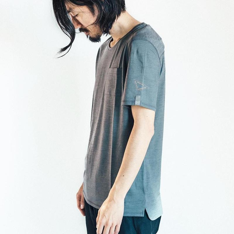 [5/6~発送] Hiker's T-shirt   size: L