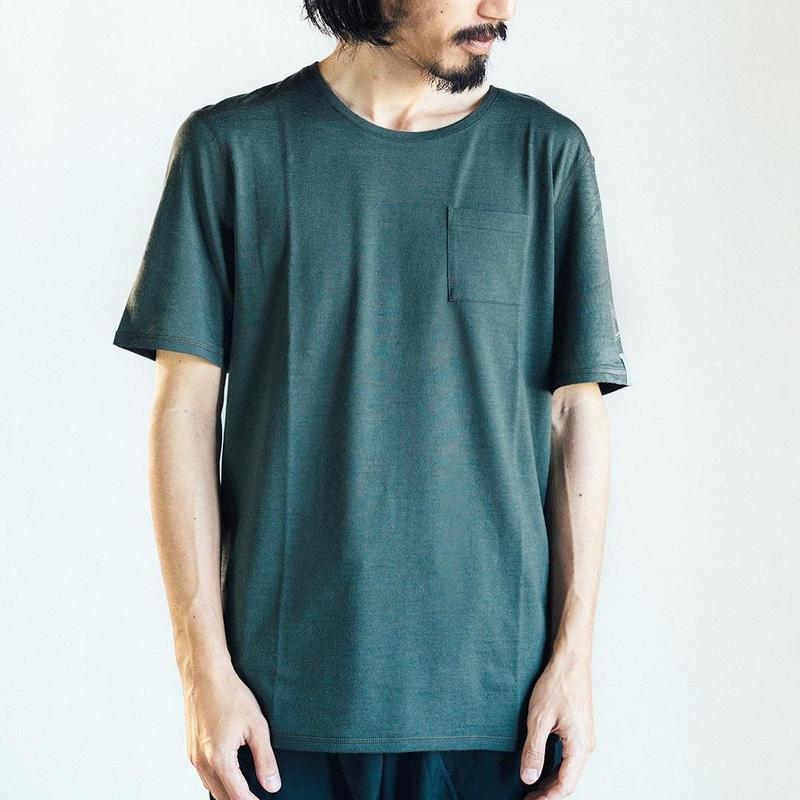 [5/6~発送] Hiker's T-shirt   size: M
