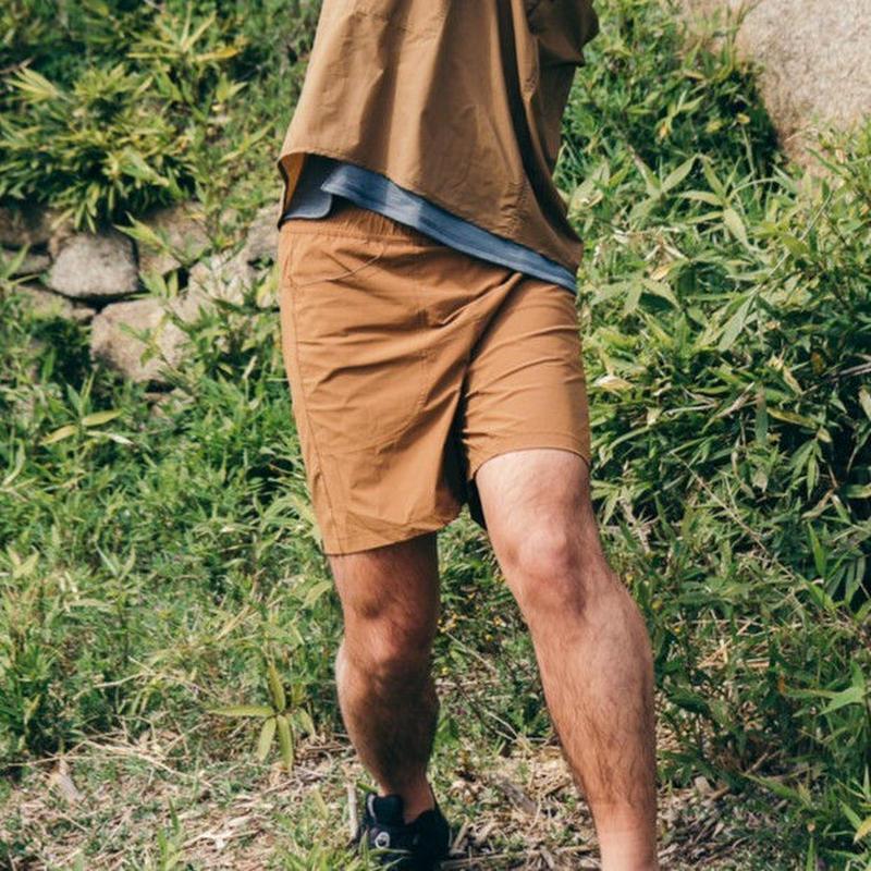 [5/6~発送] Hiker's PANTS - (SHORT)  size:M