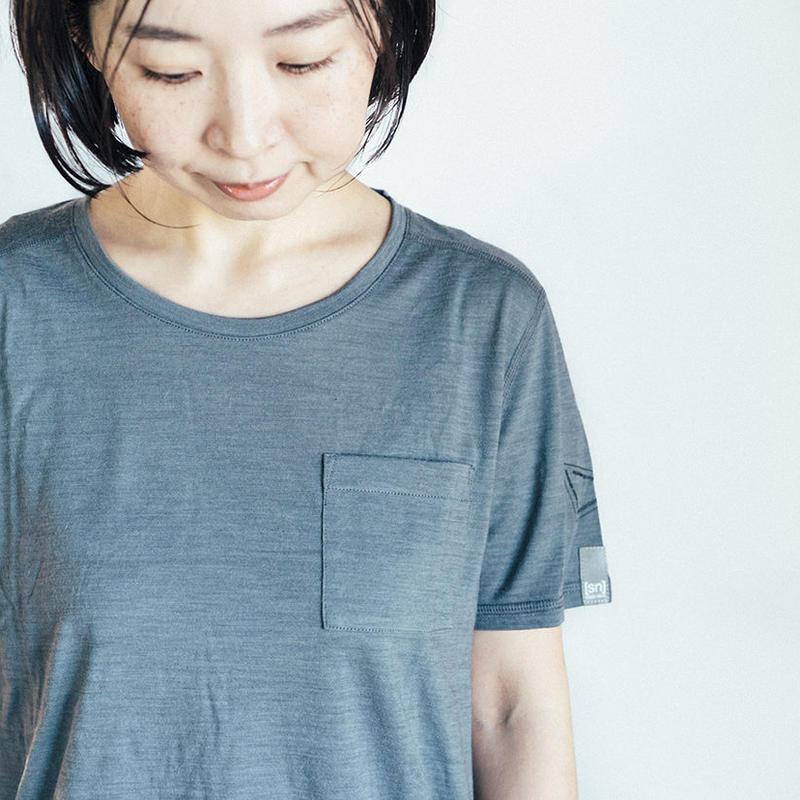 [5/6~発送] Hiker's T-shirt   size: XXS