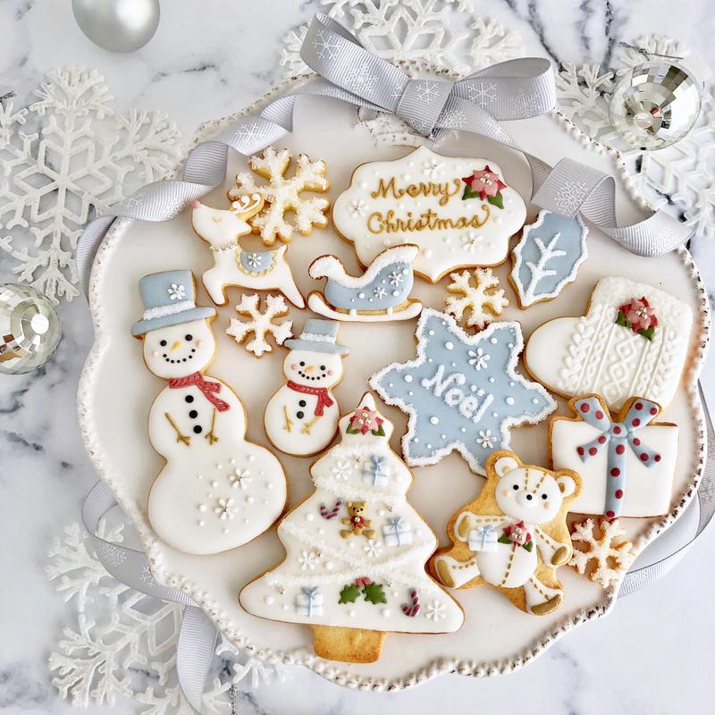 <2018>クリスマス スペシャルギフトBOX