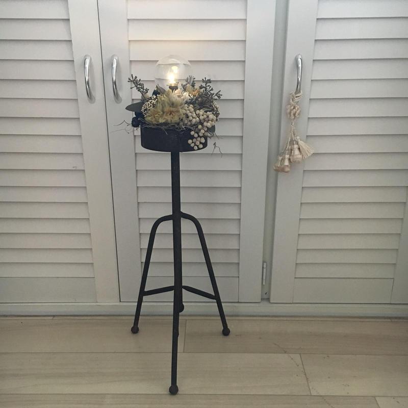 NOSTALGIC LED LAMP