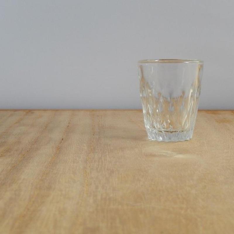 antiques DURALEX ショットグラス