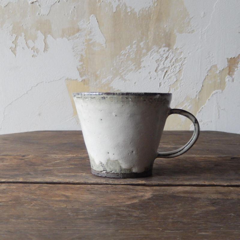 平井悠一 コーヒーカップ