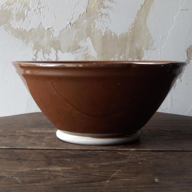 antiques  すり鉢(大)