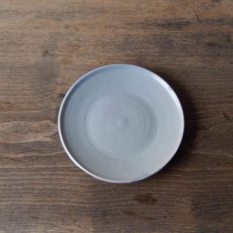 tokiki  小皿(水色)