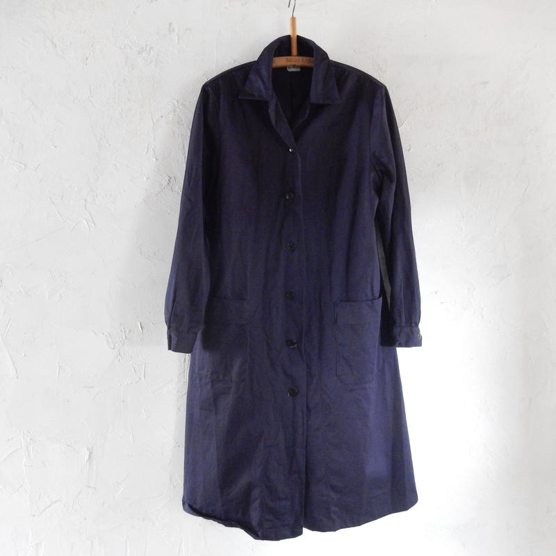 Surplus Sweden Navy Work Coat