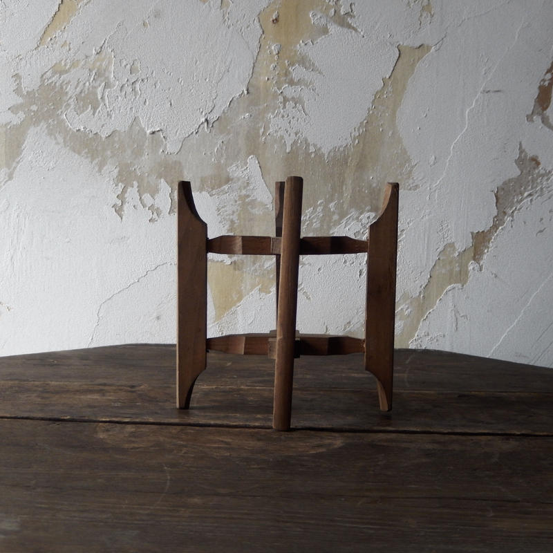 antiques  糸巻き