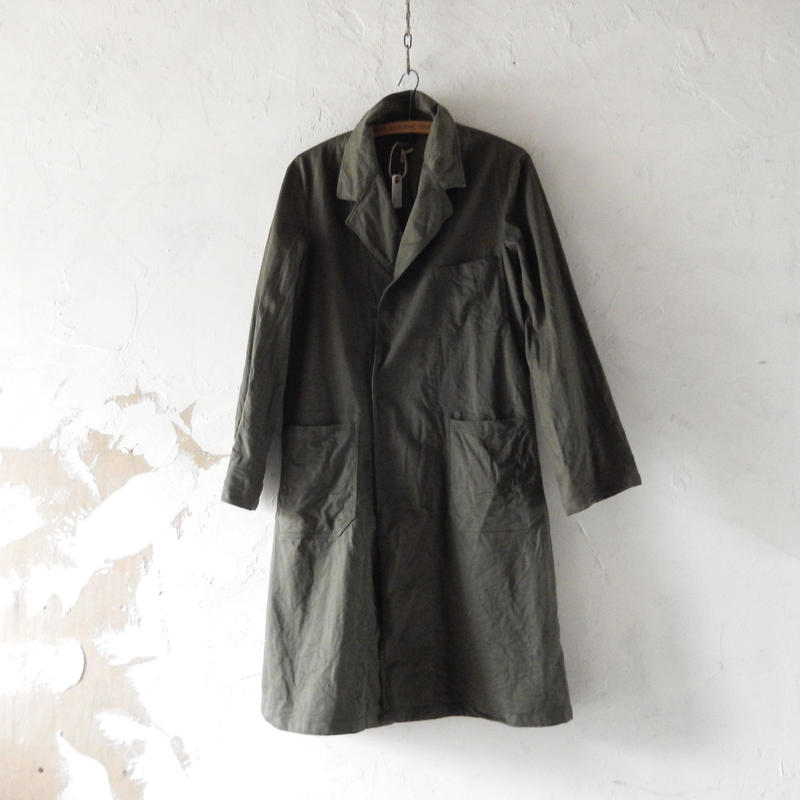 Surplus Netherlands Velcro Work Coat