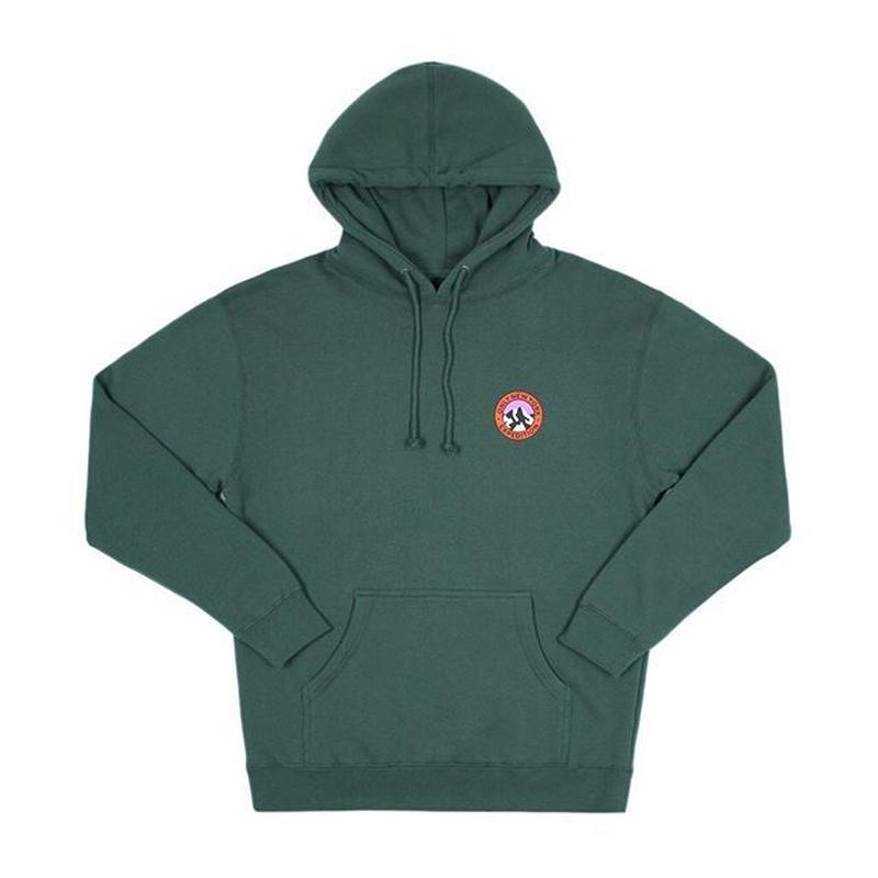 OnlyNY Expedition Hoody (ALPINE GREEN)