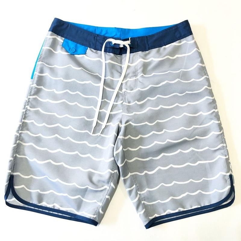 ADIDAS x GONZ BOARD SHORTS (ONE)