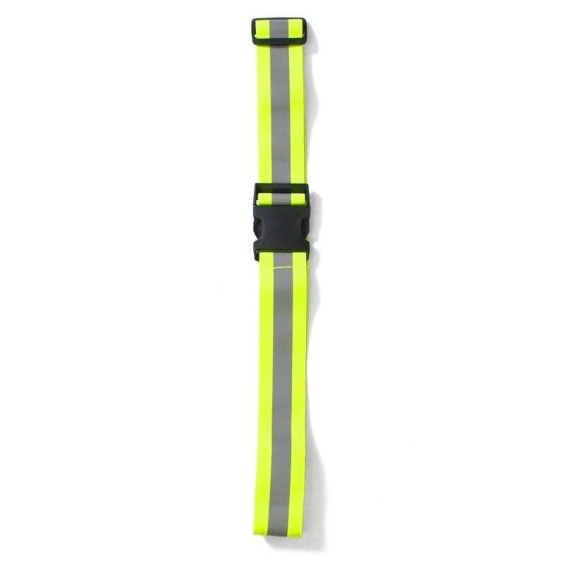 ROTHCO REFLECTIVE BELT (SAFETY YELLOW)