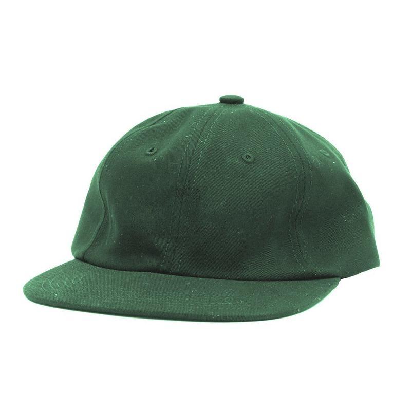 HOTEL BLUESIDE LOGO HAT (GREEN)