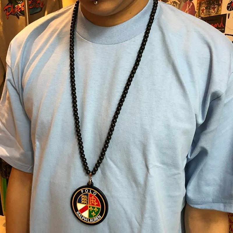 RL JEWELRY POLO COOKIE NECKLACE