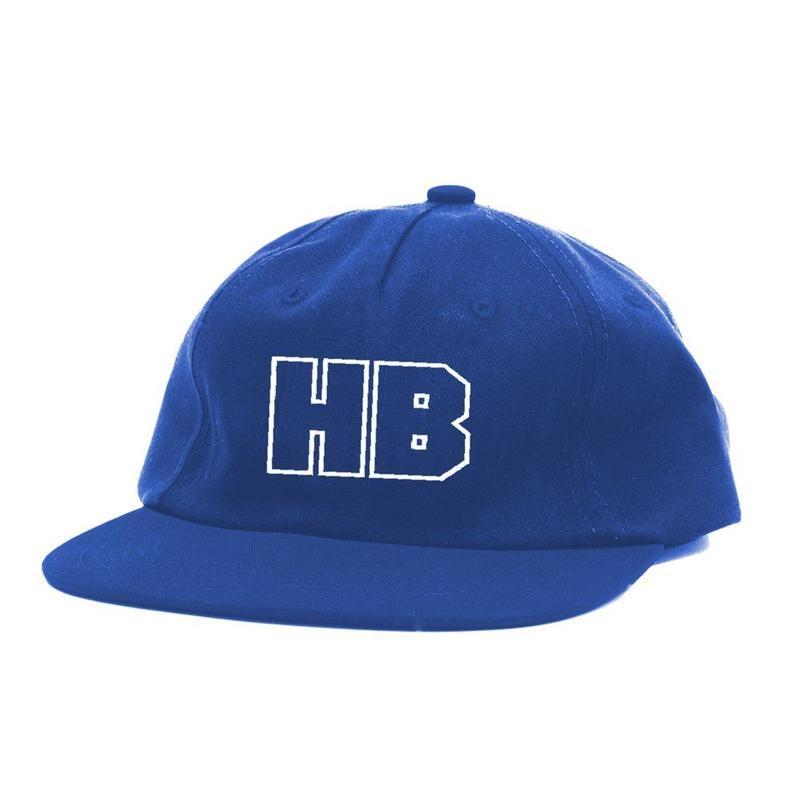 HOTEL BLUE HB HAT (ROYAL)