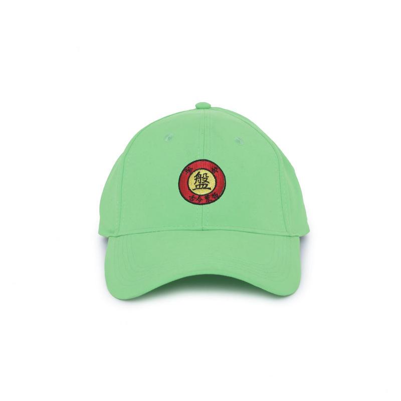 NEMES 珍盤奇盤 CAP (Black, White, Orange, Green)