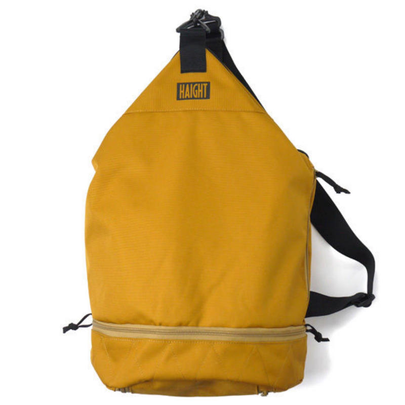 HAIGHT ONE SHOULDER TRAINING BAG (COYOTE)