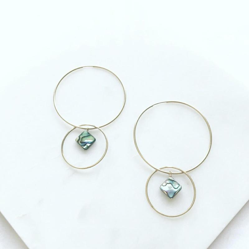 BRENDA Earrings