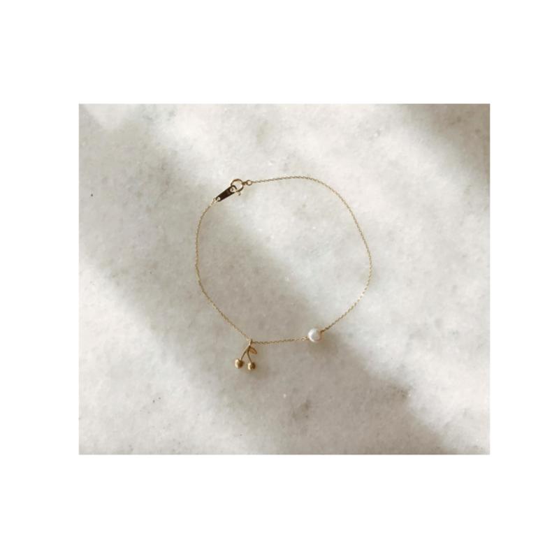 Mon petit Cherry bracelet