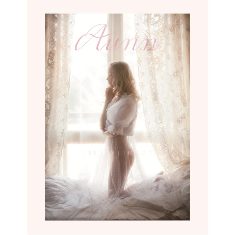 Aunn magazine issue1