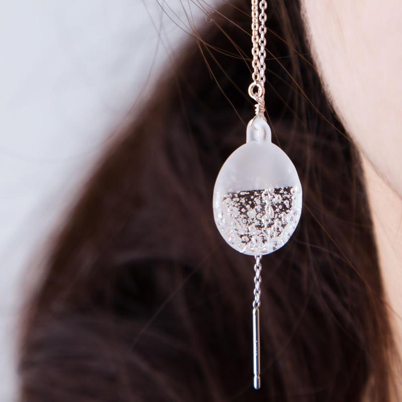 dew pierce(ロング)/ 16-p29