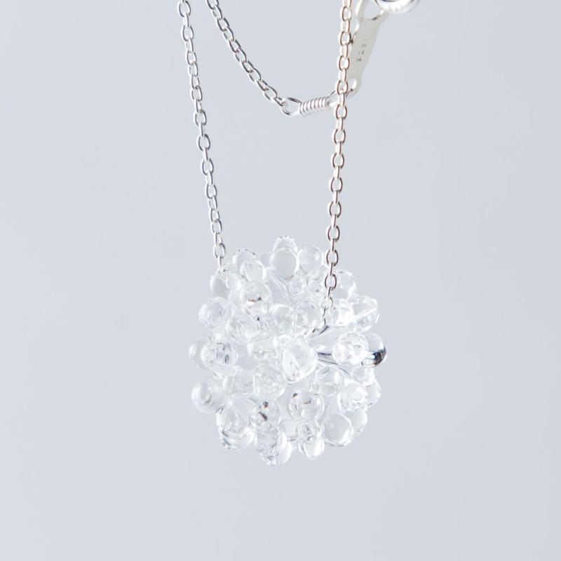 moucheture  necklace / 16-n7