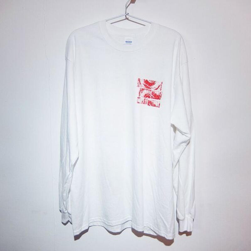 "WOOMAN ""Six Days Long sleeve TEE"" ロンT"