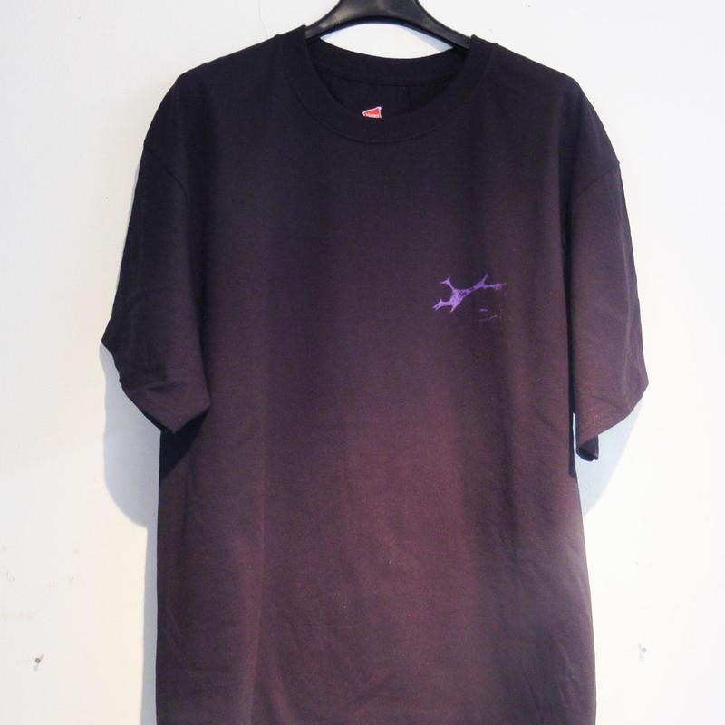AVYSS × Jesse Osborne-Lanthier T-Shirts