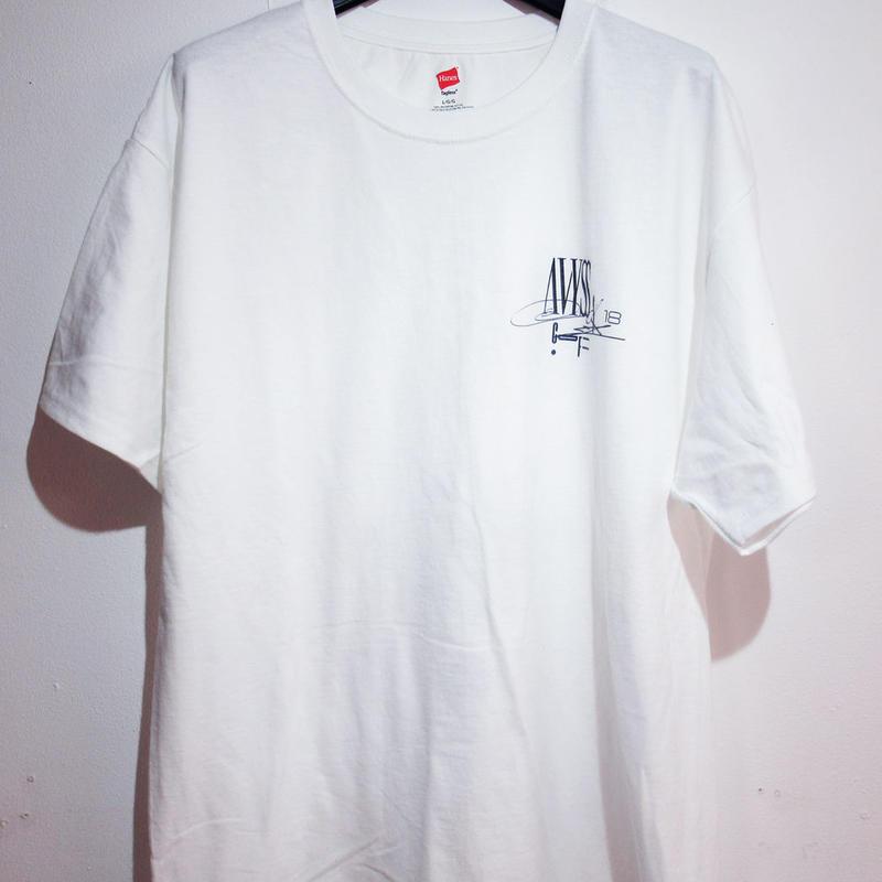 AVYSS × Collin Fletcher T Shirts