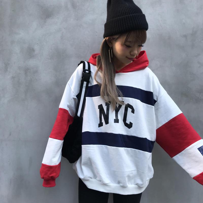 ミニ裏TOPS「NYC」