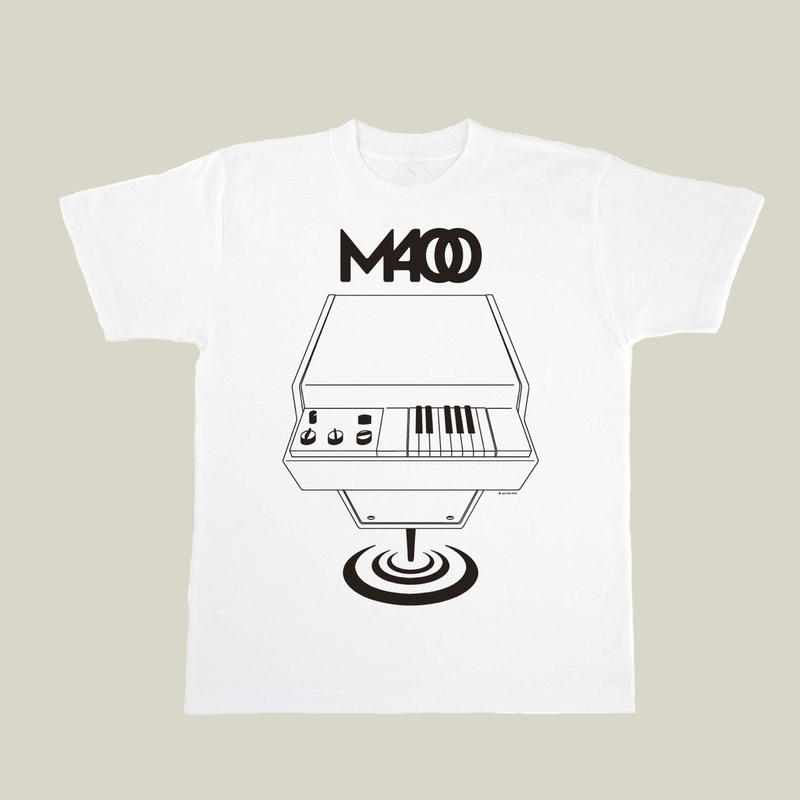 ayU tokiO MTRTシャツ
