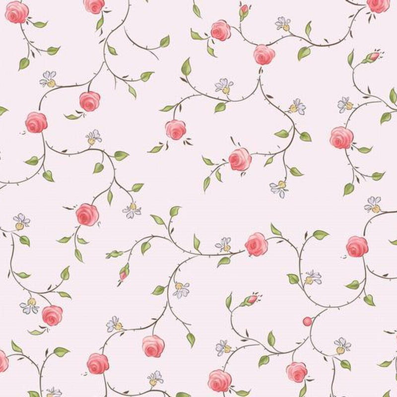 LADUREE 風 SWEET ROSE  パステル4色有り