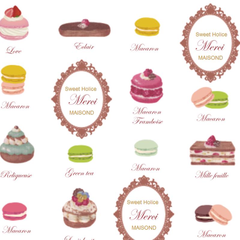 Sweets Holic◇スイートホリック