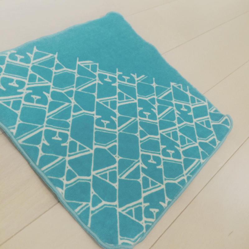 mini towel